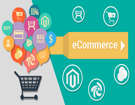 E-Commerce Development in Lucknow